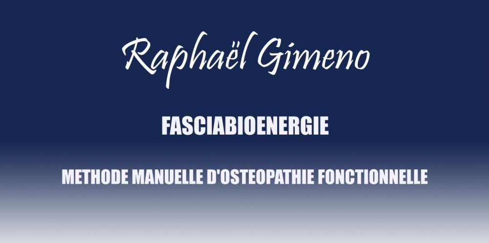 Raphaël Gimeno